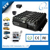 3G vehicle mobile DVR ,360-degree video recording,H.264 video compression ,used for car/truck/tanker/bus/taxi