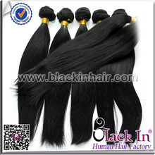 5A Cheap Unprocessed Body Wave and Deep Wave brizilian straight hair