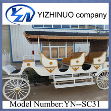 build a carriage used horse carriage for sale