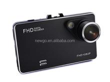 "2.7"" LCD 1080P Full HD HDMI G-sensor Motion Detection Night Vision Car Dashboard Camera"