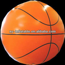 2013 inflatable basketball balloon