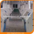 China 10-500t 30 anos turnkey fábrica de farinha o melhor fornecedor
