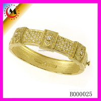 2015 NEW GOLD BRACELET MODEL DESIGNS HIGH QUALITY GOLD BRACELET 18K