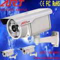 1/3 sony ccd 420 tvl cámara bala de honeywell cámara cctv