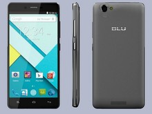 Blu Studio 6.0 LTE 5.0 inch Android 4.4 IPS Screen Smart Phone, FDD-LTE & WCDMA & GSM Network