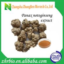 Plant Powder Panax Notoginseng Extract