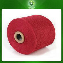 bag packing polyester yarn