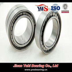 Full complement single row cylindrical roller bearing SL 183026