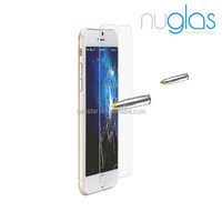 """Premium 9H Real Tempered Glass Screen Protector for iPhone 6 Plus 4.7"""" 5.5"""""""