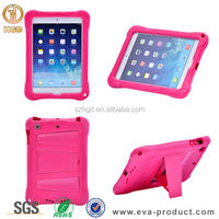Colorful Smart Cover accept OEM ODM for iPad mini case stand