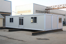 flat packed kiosk cabin shipping container sales