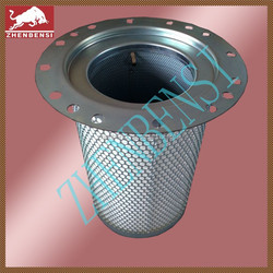 air compressor air oil separator for atlas copco oil separator 1613730600/2901007000