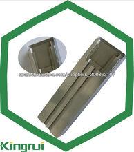 personalizado de plástico de fabricación de componentes electrónicos