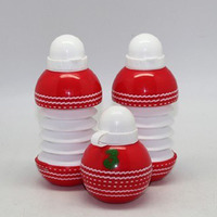 2014 new style mini cute folding plastic baby's bottle made in China