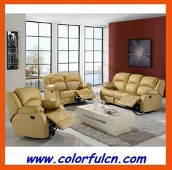 Cheers Leather Sofa Recliner/Recliner Sofa Cover/Lift Recliner Chair Sofa LS008