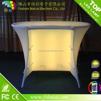 led Bar Counter /led furniture/mobile bar counter