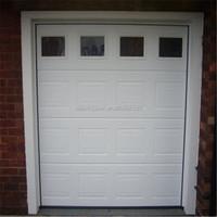 2015 JXY sectional overhead single panel garage doors