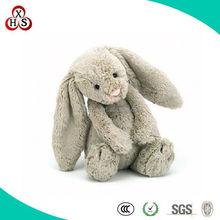 plush big ears animal toys/plush rabbit toys/plush toy rabbit