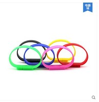 wristband usb flash drive for kid from japan