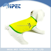 New style high quality comfortable pet clothes for small dog