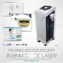 Olive,Diode Laser For Hair Removal (808nm)