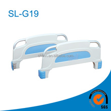 Hospital Head and footboard accessories for hospital bed