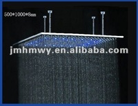 Big Top LED Rain Showers HM-BD011-1
