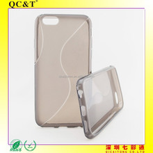 New Design S Soft Line Cover Phone For 6G