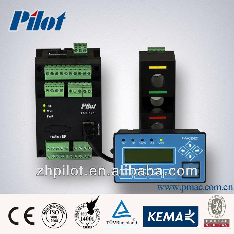 Pmac801 Intelligent Motor Controller Relay Buy Motor
