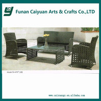 2014 hot sell new design garden classic sets furniture outdoor
