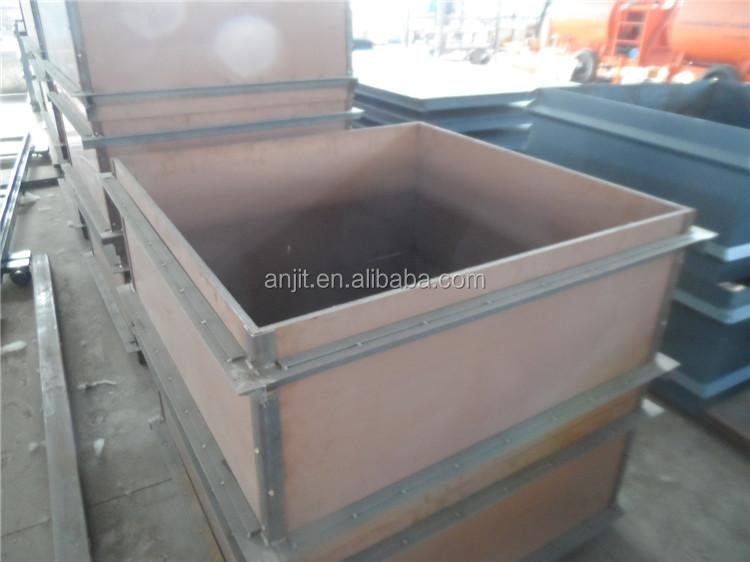 Foamed Concrete Block Images