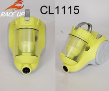 National Bagless Bag Or Bagless Household appliances cyclone dust collector (CL1115)