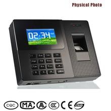 Energy save Color display free Software/SDK intelligent finger print sensor