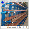 Nanjing Jracking Powder coated heavy duty cantilever rack,rack standard pipe rack joints