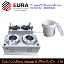 EURA OEM China Bucket Mould Maker 4 Gallon Bucket Mould Manufacturer