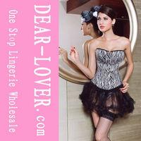 2015 wholesale Fashion Mesh corset Lingerie www sex image .com