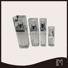 15g,30g,60g,120g acrylic empty cream bottle