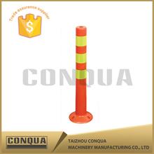 model CC E04 safety cheap plastic flexible posts