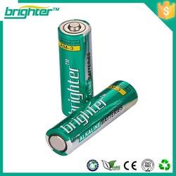 super power r6 1.5v um3 battery aa size battery