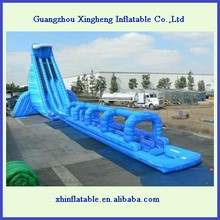 Giant hippo inflatable water slide,hippo water slide for kids and adults