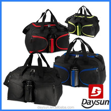 High grade sport tote bag for mens duffel bag
