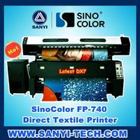 For Epson Sublimation Printer / Textile Printer FP-740