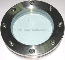 Stainless steel Flange Sight glass 2-10inch/ Sanitary sight glass
