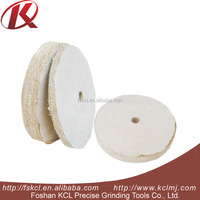 16 inch flax polishing for thin board and multi