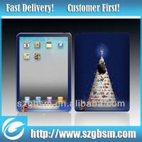colorful protective sticker tablet skin covers for new ipad wholesale price and top quality