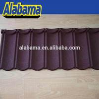 shingle roof tile french roof tile with low price