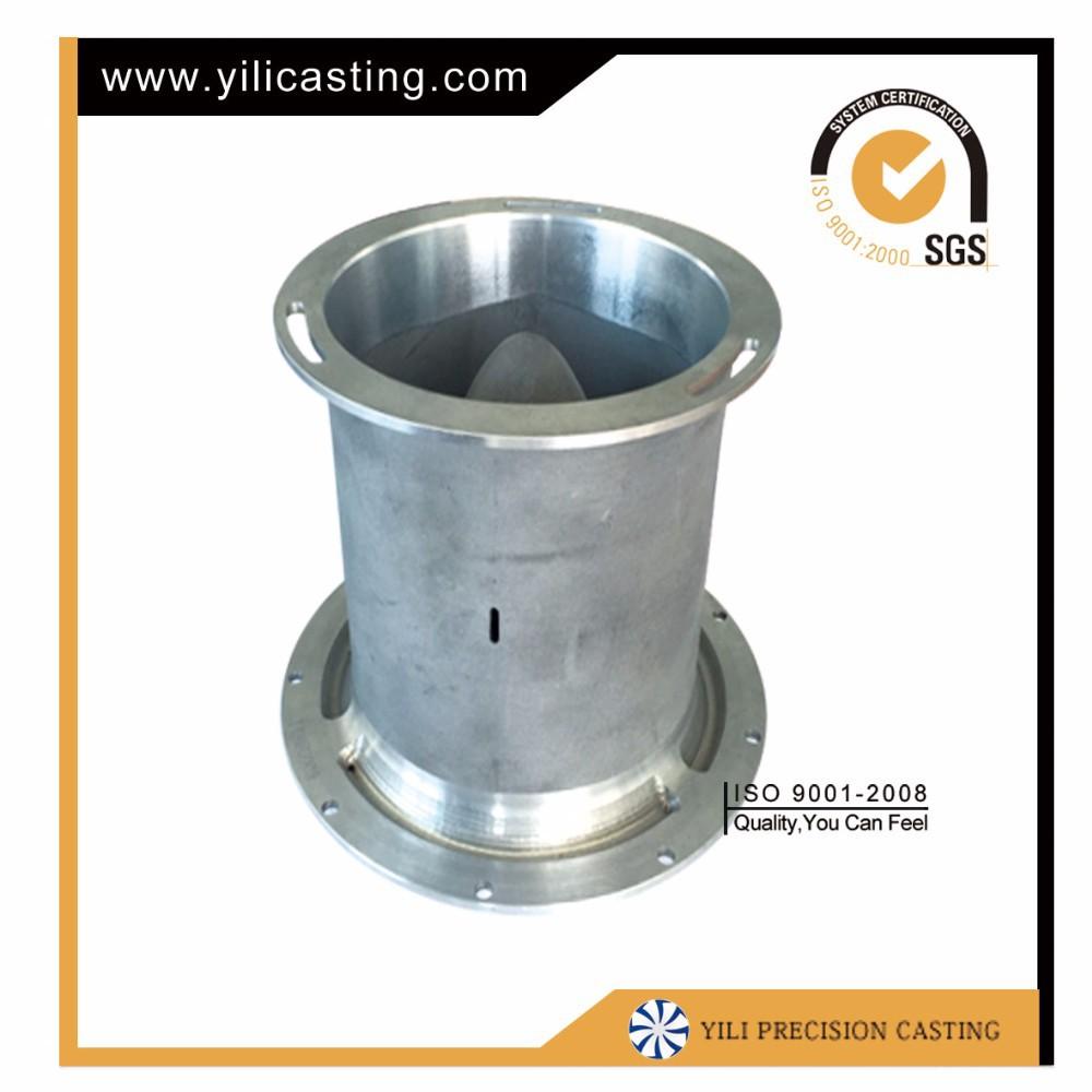 inlet casing aluminum alloy