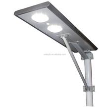 Hot new product for 2015-40 w environment friendly & energy saved solar led garden led light