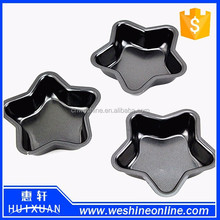 Different shapes iron cake pop mold / DIY Metal cake mold , BPA free food safe Baking cup