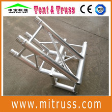 Aluminum Outdoor Stage Roof Truss, Global Truss , Lighting Truss For Sale